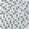 Tilecrest Eclipse Series Glass Stone Blend Mosaics Eternity