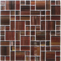 DaVinci glass tile handicraft II Magic series Frisco