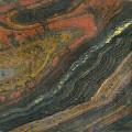 Tiger iron polished 2x2