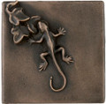 Gecko Accent tile 4 x 4
