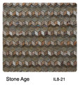 Raffi Illusions Glass Tile Stone Age IL8-21