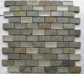Soho Rustic Slate 1x2 brick