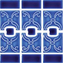 Blueberry 6x6 mosaic