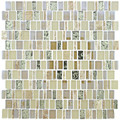 Nova Glass Tile Enchanted Flavors Crunched Pecan EF611