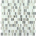 Nova Glass Tile Enchanted Flavors Coconut House EF612