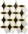 Napoleon Chic Mosaic Tile. Francier Series