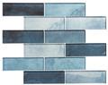 Nova mosaic.  Westminster Series.  Blue Jubilee