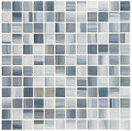 Glass Tile,  Highclere Manor Series. Hampshire Dusk