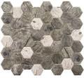 Glass Tile,  Woodland Series. Asbury Heath