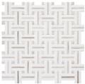 Mosaic Tile Ultra Weave Series. Kalahari Dunes