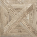 Porcelain Tile Larix Series. Baita Natural 24x24