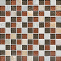 Arizona Glass & Stone Mosaic 1x1