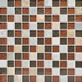 Arizona Glass & Stone Mosaic 1x1