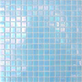 Hakatai LusterSeries Cloud glass tile