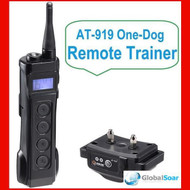 Aetertek 919B-1 1100 Yard 10 Level 1 Dog Training Anti Bark & Waterproof Collar