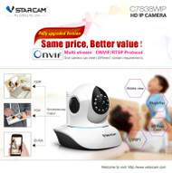 Vstarcam C7838WIP HD Wifi IP Camera(Indoor)