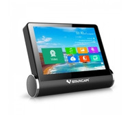 Vstarcam NVS-K200 7 Inches Capacitive Screen