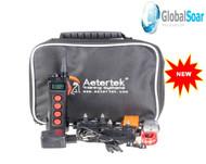 Aetertek 919C-2 1100 Yard 10 Level 2 Dogs Training Anti Bark & Waterproof Collar