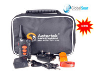 Aetertek 918C-1 600 Yard 10 Level 1 Dog Training Anti Bark & Waterproof Collar