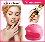 Zlime ZL-N6613 Electronic Nail Dryer(Battery)