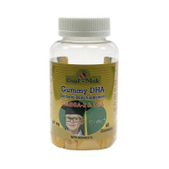 Cand-Made Children's Daily Supplement DHA Gummy Omega-3 60Gummies(加拿大Cand-Made 儿童博士后海豹油 DHA+Omega-3 小熊软糖 60粒入)