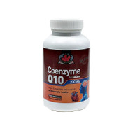 CAN GARDEN Coenzyme Q10 100Capsules(加拿大CAN GARDEN辅酶Q10 保护心脏/抗氧化抗疲劳 100粒入)
