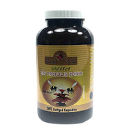 Cand-Gold Wild Bee Propolis Reishi 365Capsules(加拿大Cand-Gold 灵芝蜂胶王 365粒入)
