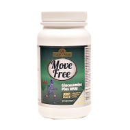 Cand-Made Move Free Clucosamine & MSM 100Capsules(加拿大Cand-Made 活性骨精华 100粒入)