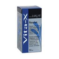 LANLAY Vita-X Nasalyn 10ml(美国LANLAY Vita-X 魔法过敏鼻灵 10ml)