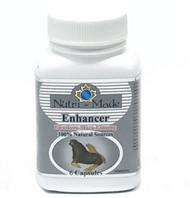 Nutri-Made 100% Natural Sources Enhancer 6 Capsules(加拿大 Nutri-Made纯天然海豹鞭 6粒)