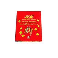 Golden Maple Ginseng  Semi-Wild Ginseng Slices 227 g(加拿大 Golden Maple Ginseng  半野西洋蔘片 227 g)
