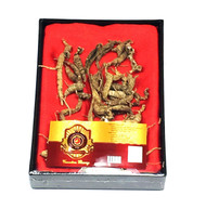 Peace Pavilion over 20 Years Pure-Wild Ginseng 37.5g(加拿大 Peace Pavilion  20年以上 全野山蔘 (一兩) 37.5g)