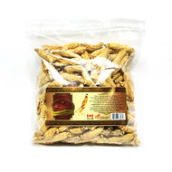 Peace Pavilion Semi-Wild Ginseng_Bag package  454g(加拿大 Peace Pavilion 西洋參 -半野蔘_袋裝 454g)