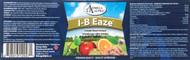 Omega Alpha  I-B Eaze for Intestines & Stomach Ulcers  90 Capsules(加拿大 Omega Alpha 肠胃溃疡灵  90粒入)
