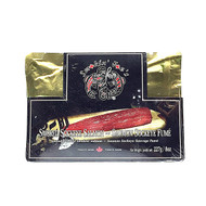 SMOKIN' JOE'S Canadian Wild Smoked Salmon 227g(加拿大 SMOKIN' JOE'S 烟熏 三文鱼干 227g)