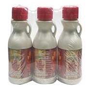 CANADA TRUE Pure Maple Syrup(Amber)  3x250mL(加拿大 CANADA TRUE纯枫树糖浆(浓郁)  塑胶甁装 3x250mL)