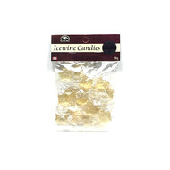 CANADA TRUE Icewine Candies  90g(加拿大 CANADA TRUE 枫树冰酒糖  塑胶袋装 90g)