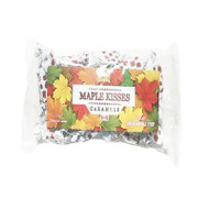 CANADA TRUE Maple Kisses Caramels milk taste  225g(加拿大 CANADA TRUE 枫之吻奶味軟糖  塑胶袋装 225g)