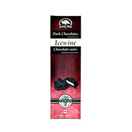 CANADA TRUE Icewine Dark Chocolates small box 40g(加拿大 CANADA TRUE 冰酒黑巧克力 小包裝 40g)