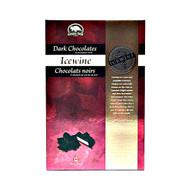 CANADA TRUE Icewine Dark Chocolates 120g(加拿大 CANADA TRUE 冰酒黑巧克力 大包裝 120g)