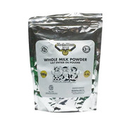MEDALLION Whole Milk Powder  500g(加拿大 MEDALLION 全脂奶粉  袋裝 500g)