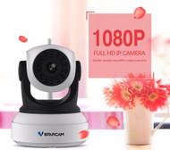 Vstarcam C24S  1080P Full HD 2MP Pan Tilt  Night Vision WiFi IP Camera(Indoor)