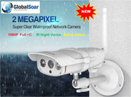 Vstarcam C16S 2MP 1080P  Full HD WIFI IP67 Waterproof IP Network Camera(Outdoor)