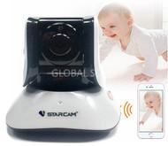 Vstarcam C21S  1080P Full HD 2MP Pan Tilt  Night Vision WiFi IP Camera(Indoor)