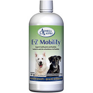 Omega Alpha Pets Performance & Mobility- E-Z Mobility(Supports healthy joints&flexibility and muscles)