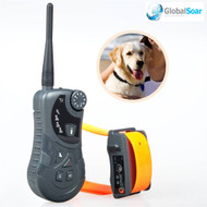Aetertek AT-218-1 600 Yard 1 Dog Training auto Anti Bark & Waterproof Collar