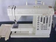 Elna Diva sewing machine