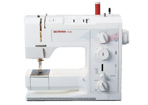 Bernina 1008 Instruction manual
