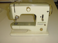 Bernina 600 610 instruction manual