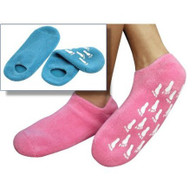 Kingsley Moisturizing Gel Socks
